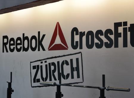 Reebok Crossfit Zürich