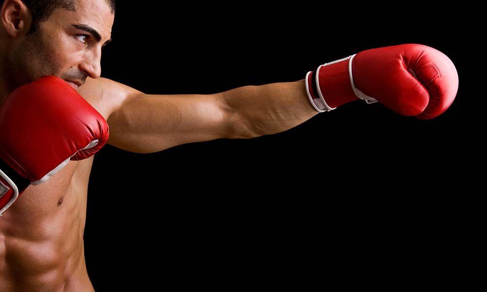 Schutz Der Boxer Unter Der GГјrtellinie