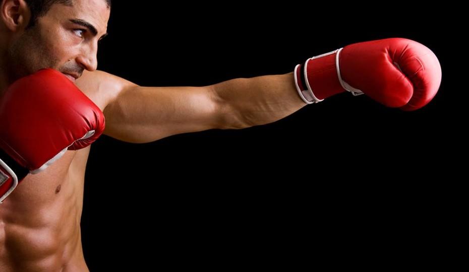 boxen oder kickboxen