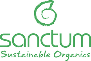 SanctumLogo_sustainable organics_625C